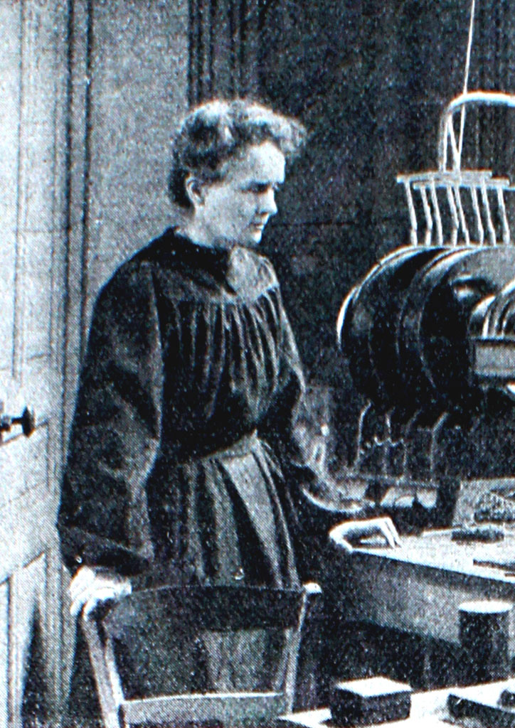 Marie Curie prend un amant - Marie du temps de Paul - Photo 2
