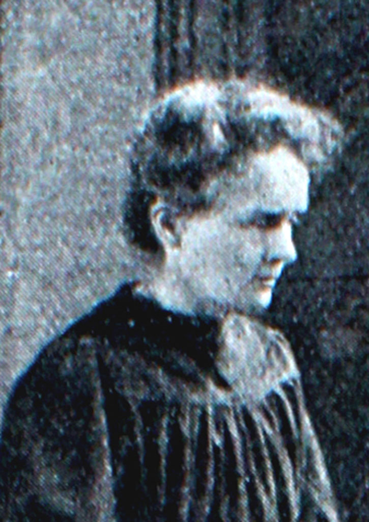 Marie Curie prend un amant - Marie du temps de Paul - Photo 3